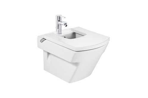 Hall 355x515x320 Compact   wall-hung bidet
