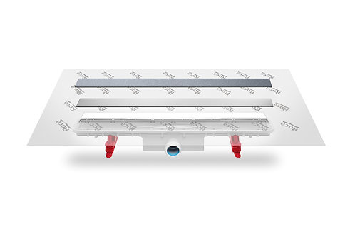 In-Drain 950x50 IN-DRAIN X3 - Installation drainage kit