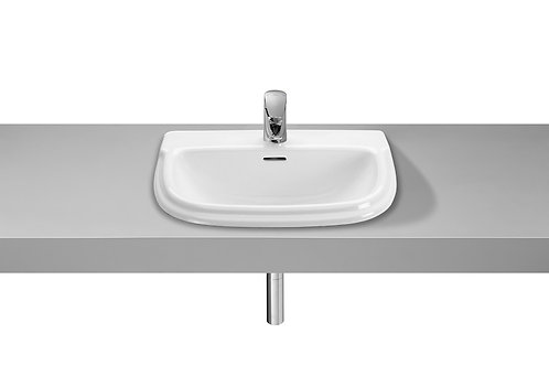 Dama Retro 600x475x195 In countertop  basin