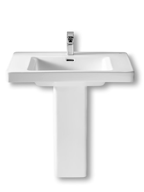 Khroma 255x170x750  Full pedestal for basin