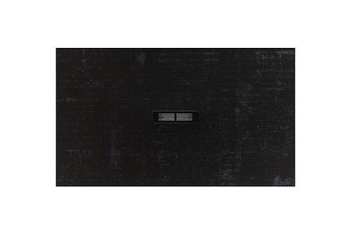 Helios 1400x900x30 Superslim STONEX   shower tray