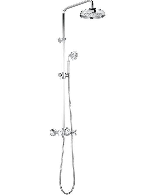 Carmen Shower column