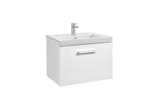 Prisma 600x460x450 Unik (1 drawer and basin)