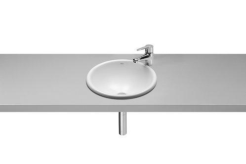 Foro 400x400x180 In countertop basin