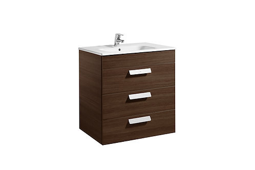 Debba 700x460x720 Unik (3 drawers and basin)