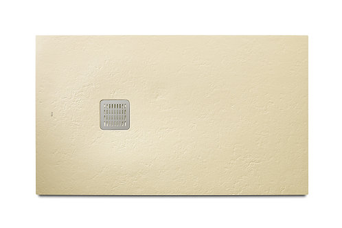 Terran 1600x800x31 Superslim STONEX   shower tray
