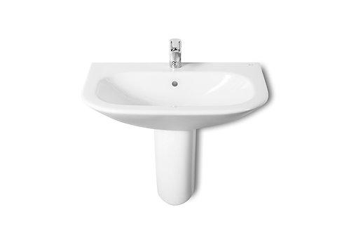 Nexo 170x290x340   semipedestal for basin