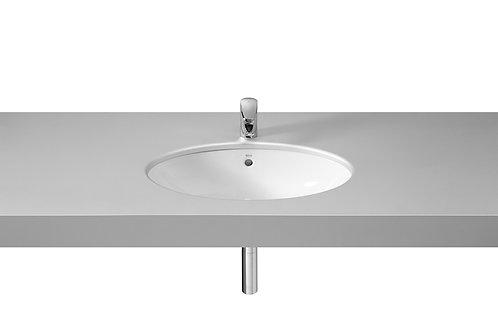 Pica 620x390x168 Under countertop   basin