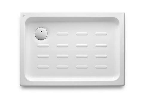 Easy 1000x700x65 Acrylic shower tray with anti-slip base