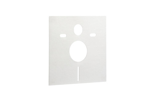In-Wall 296x350 SILENT IN WALL - Noise absorption joint
