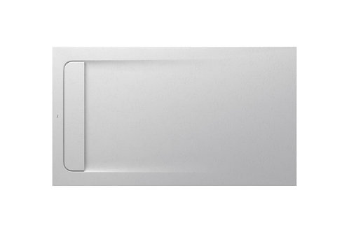 Aquos 1400x800x31 Superslim STONEX   shower tray