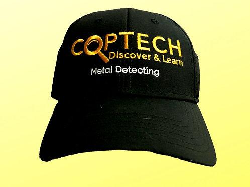 Black COPTECH Hat
