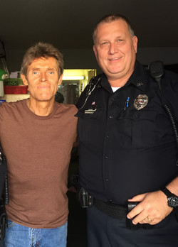 The Florida Project - With Willam DaFoe