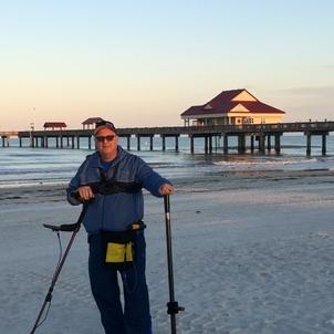 Clearwater Beach 2020