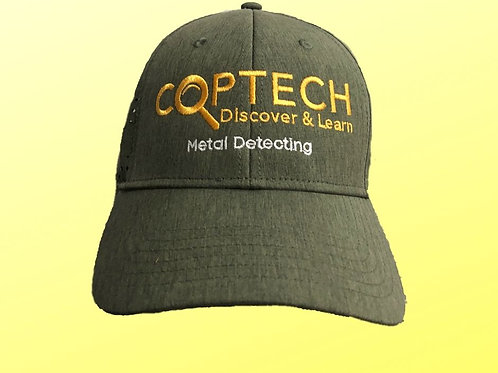 Green COPTECH hat