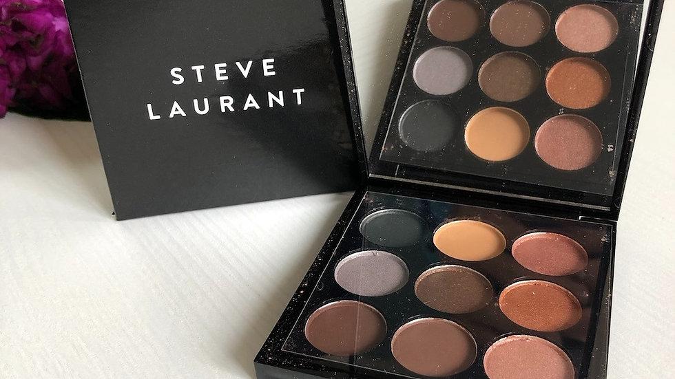 Steve Laurent Eyeshadow Palette