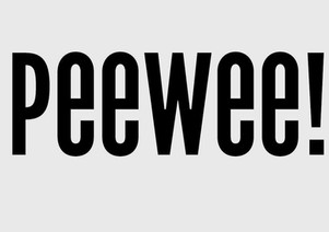 PEE WEE! : le label renait et reactive son catalogue