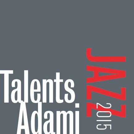 Talents Jazz Adami 2004-2016