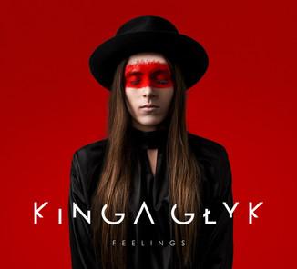 Kinga Glyk