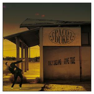"PACO DUKE -"" ONLY DREAMS COME TRUE "" (Paco Duke rcds / inouie) - concert le 20 Nov 2020 au Triton"