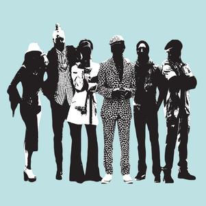 "Brooklyn funk essentials nouvel album: ""Stay Good""-dorado-"