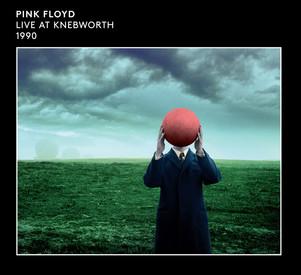 """Pink Floyd """"LIVE AT KNEBWORTH 1990"""" - warner - sortie le 30 avril"""