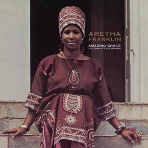 ARETHA FRANKLIN : AMAZING GRACE: THE COMPLETE RECORDINGS POUR LA PREMIÈRE FOIS EN VINYLE
