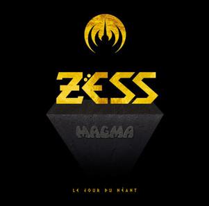 """MAGMA : 50 ans .. """"Zëss"""" , en tournée: le 7 Mars à Toulouse , le 4 Avril à Lille.."""