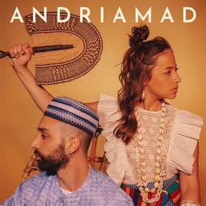 Andriamad : 1er EP - AVRIL 2020