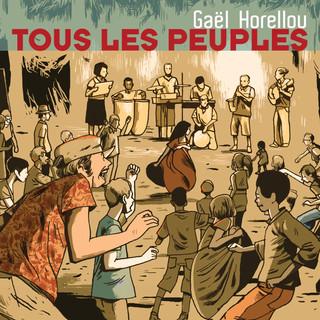 Gael HORELLOU depuis 2009
