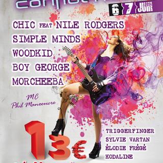 festival de Montereau