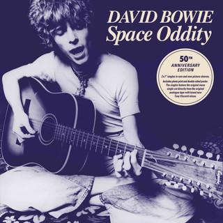 David Bowie -warner