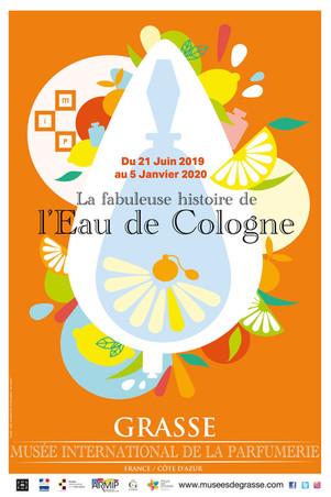 Le 20 Juin 2019 : réouverture du musée du parfum de Grasse
