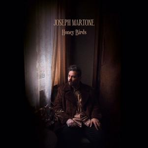 """Joseph MARTONE """" Honey Birds"""" sortie le 20 mars (Inoui)."""