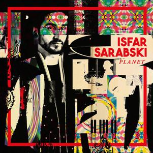le pianiste ISFAR SARABSKI - nouvel album : Planet ( warner music)