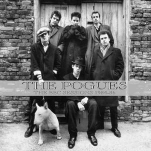 The Pogues – The BBC Sessions 1984 - 1986 Sélection des enregistrements à la BBC - le 30/10 (warner)