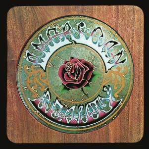 Grateful Dead - réédition de American Beauty - Warner