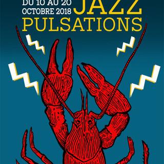 Nancy Jazz Pulsations 2008-2018