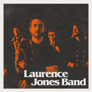 Laurence Jones band nouvel album le 27 Septembre 2019 - The orchard