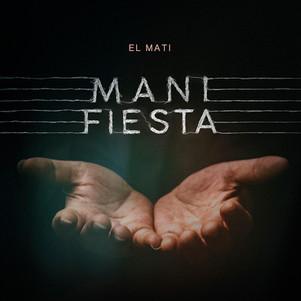 "Mathias Berchadsky ""el mati"" : nouvel album "" Manifiesta"""