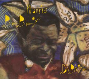 """Francis Bebey """" Dibiyé"""" . Le label Peewee! réédite l'album en édition deluxe"""