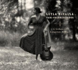 Leila Mc CALLA