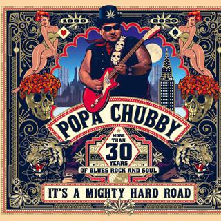 Popa Chubby - depuis 1998
