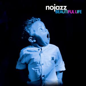 "NO JAZZ nouvel album "" beautiful life"" sortie le 15 -11-19 Pulp Music / Kuroneko & concerts"