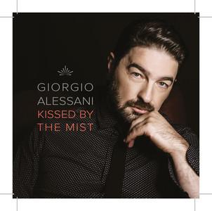 "GIORGIO ALESSANI : Album "" kissed my the mist"" Concert le 22/09 au Bal Blomet -Paris"