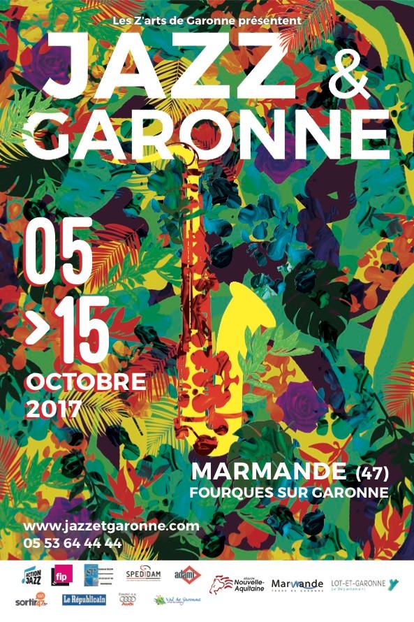 FESTIVAL Jazz & Garonne