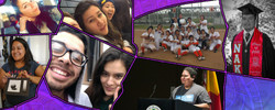 College Collage 3