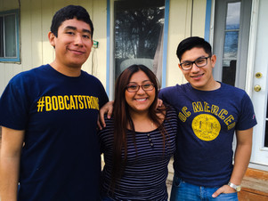 The People United Will Never Be Defeated: Undocumented First Generation College Students Taking Care
