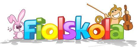 Fiolskolans barnavdelning, står för lekfullhet, nyfikenhet och lärande