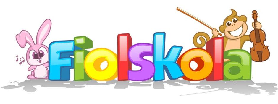 Fiolskolas trademark för undervisning av barn i fiol
